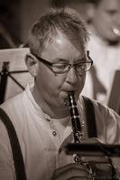 Es-/ B-klarinette